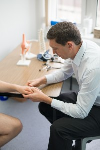 sports and non sport injuries